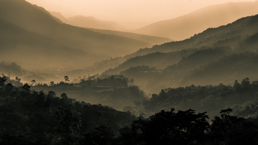 Borail Range